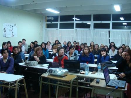 Conferencia CAIE 2010